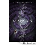 Suspicion has a lot of atmosphere, but not much else. Try to resist that cover, though!